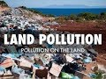 Land pollution -(short note)